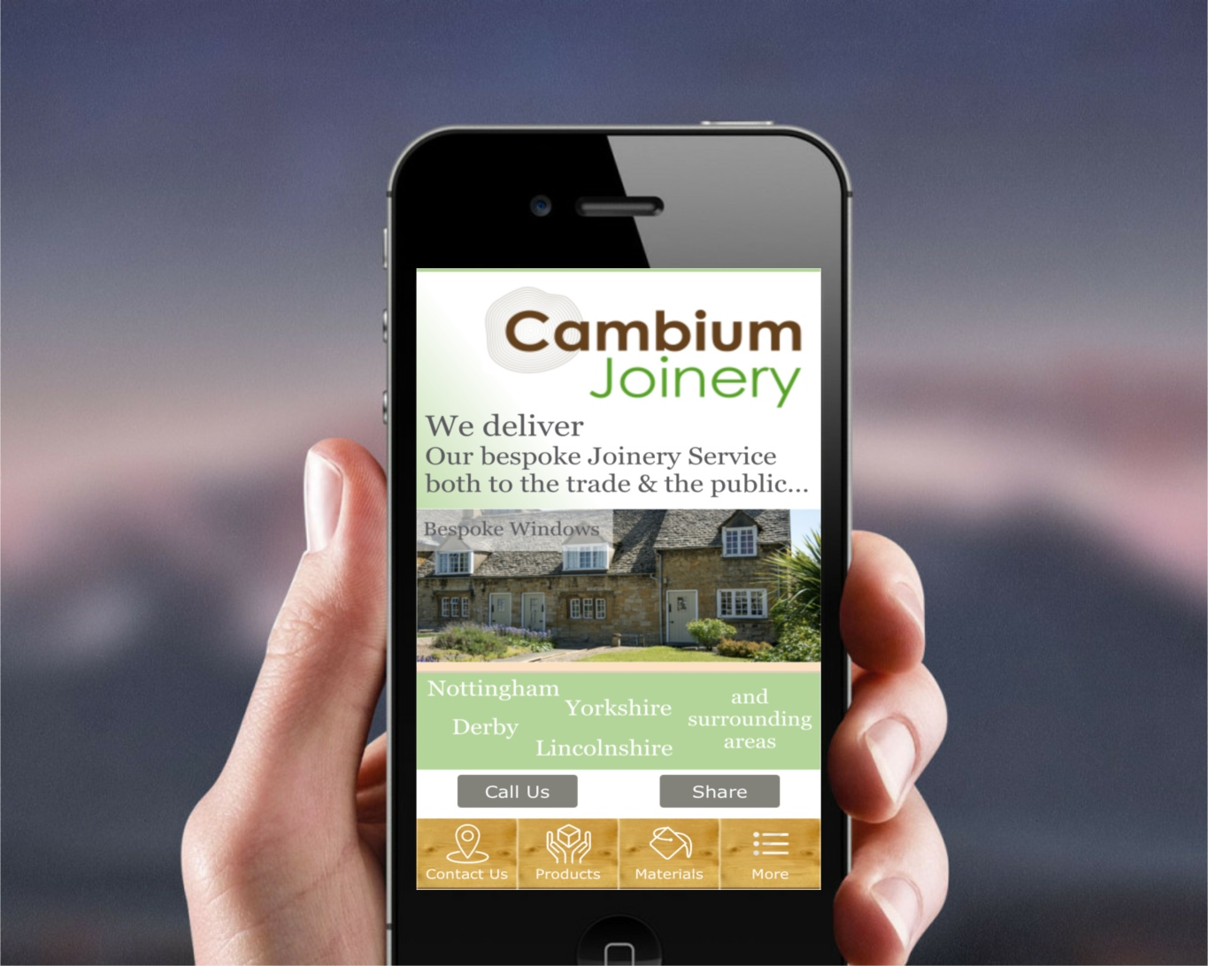 Recent Projects_Cambium