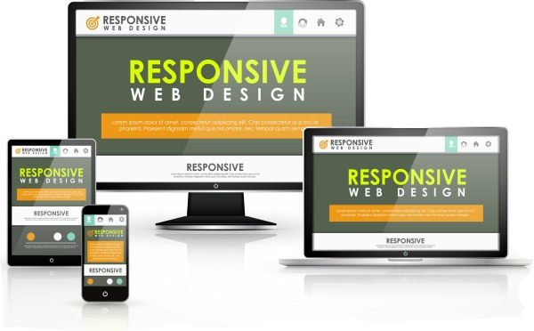 Website design in Derby